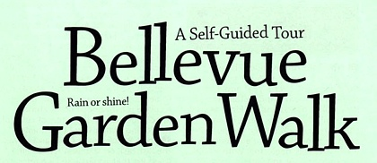 A self-guided tour of Bellevue's gardens ‹ North Richmond News