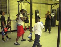 Boxing for Media 1