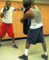 Boxing for Media 2