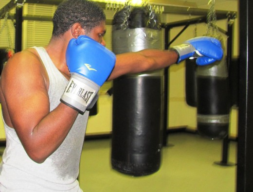 Boxing for Media 4