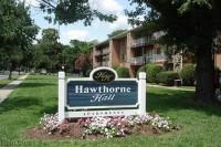 hawthorne hall