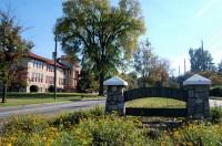 Ginter Park (Chamberlayne Ave)