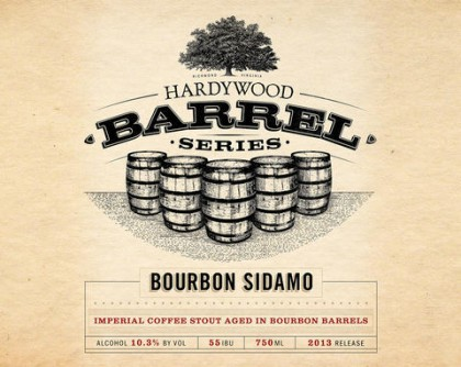 Hardywood Bourbon Sidamo_4
